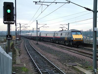 2004-11-27 - Wakefield Westgate