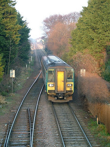 153309 at Trimley