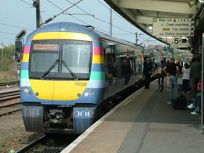 2007-04-12 - Ipswich to Leeds
