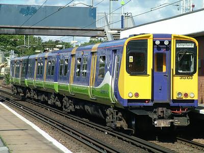 Silverlink (1997-2007)