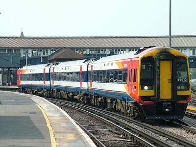 2007-04-16 - London