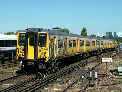 2005-08-29 - London to Exeter
