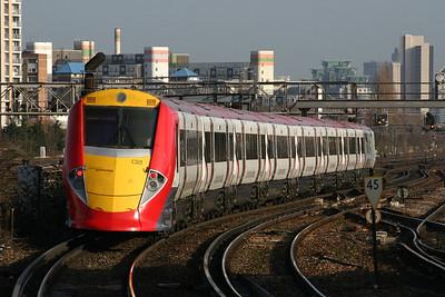 Class 460 'Juniper'