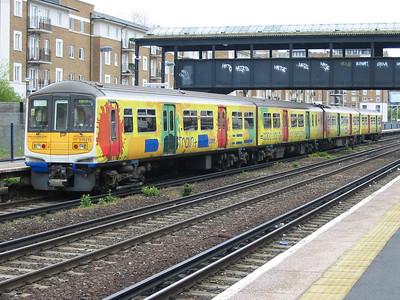 2004-04-21 - London