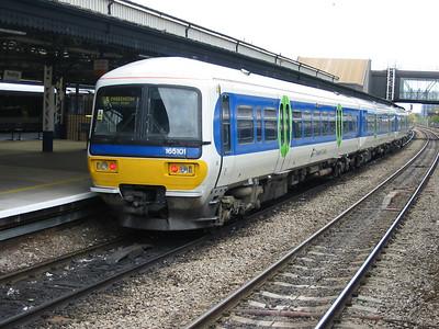2003-10-19 - Reading & Westbury