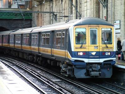Thameslink (Govia) - (1997-2006)
