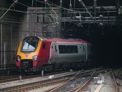 Central Birmingham stations