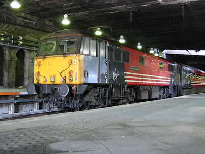 2004-06-05 - Birmingham and Burton upon Trent