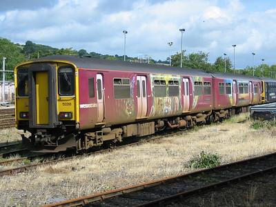 2004-06-27 - Exeter St Davids