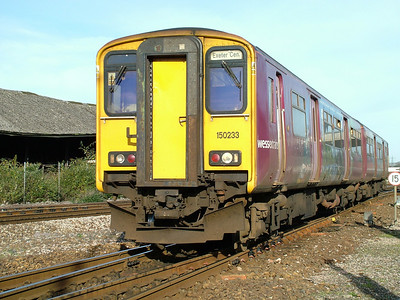 2004-11-13 - Exeter