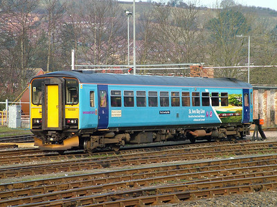 2006-02-11 - Exeter St Davids