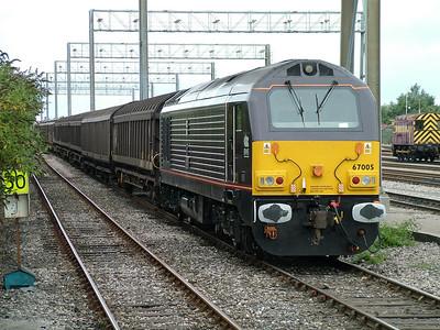 2006-08-31 - Avonmouth