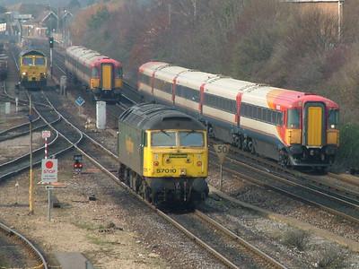 2005-02-25 - Southampton Area