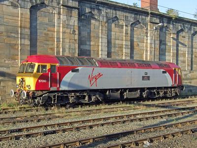 2007-10-02 - Carlisle to Fouldubs