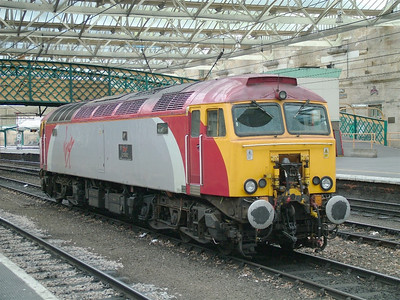 57310 'Kyrano' at Carlisle