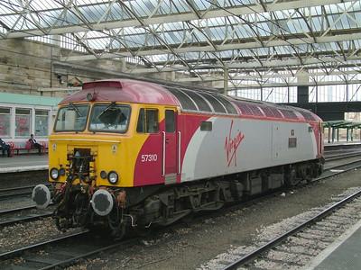 57310 'Kyrano' at Carlisle