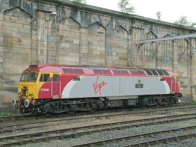 57308 'Tin Tin' at Carlisle