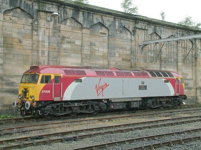 57308 'Tin Tin' at Carlisle