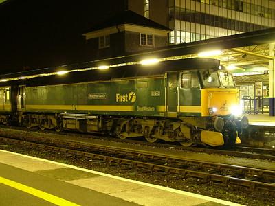 Class 57/6