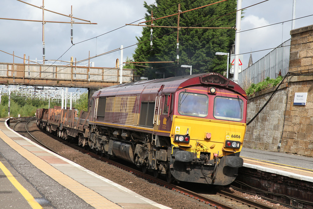 66106 leading 6S58 - Tom Smith image used with permission