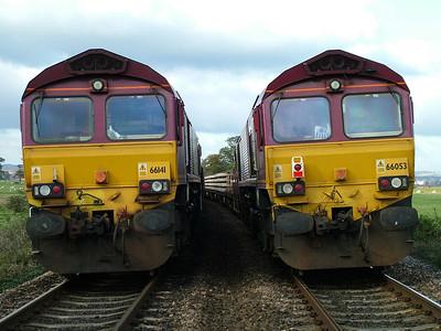2005-11-05 - Powderham Engineers