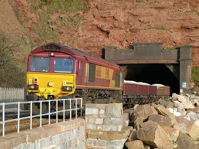 2005-11-27 - Teignmouth Engineers