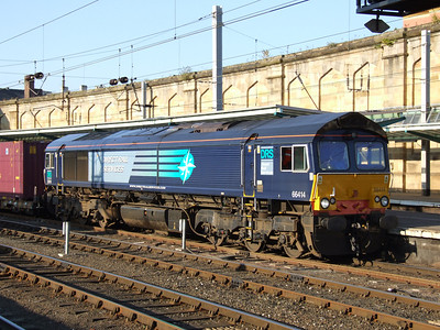 Class 66 - 664xx (DRS and later operators)
