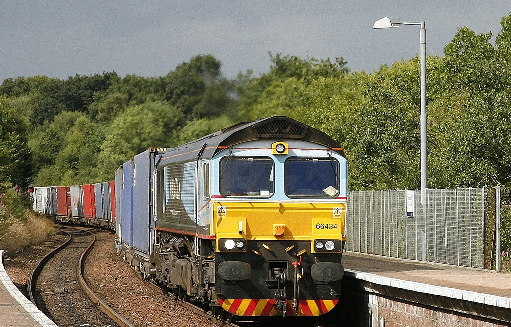 66434 at Kirkwood - Tom Smith image used with permission