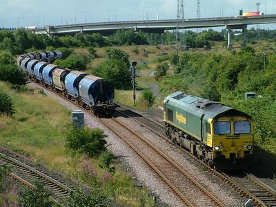 2009-07-30 - Teeside, York, Peterborough