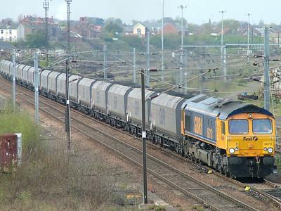 2007-04-13 - York and Leeds