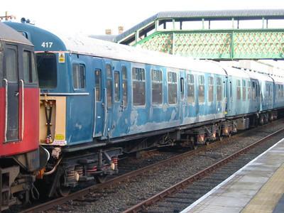 Class 438 (4-TC)