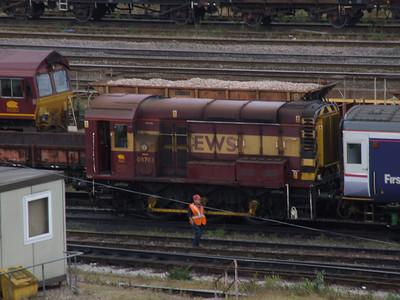2007-10-07 - Toton and Rushden (GCR North)