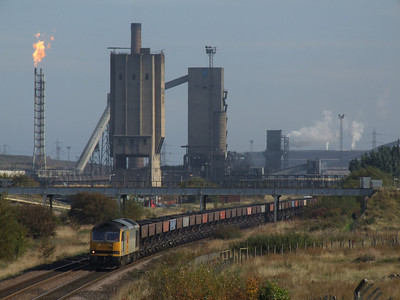 2007-10-05 - Teesside and Doncaster