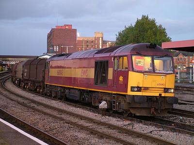 2006-10-31 - Newport