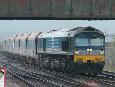 2006-10-30 - Westbury and Bristol