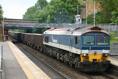 Mendip Rail