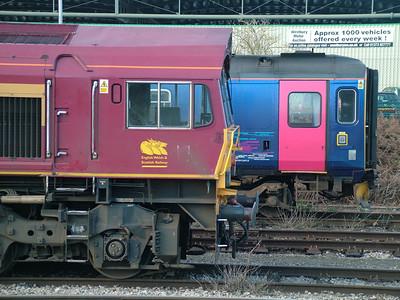 2009-01-02 - Westbury