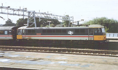 86259 at Stafford, Sep 1987 - Gavin Judd image used with permission