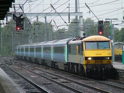 2006-08-02 - Ipswich