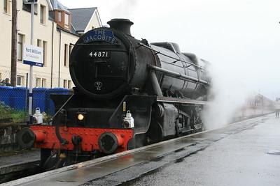 2018-05-08 - West Highland Line