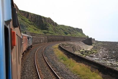 37402 near Whitehaven, 2C34 14.35 Carlisle-Barrow - 12/06/15.
