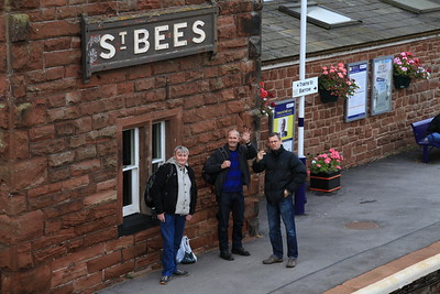 Neds at St. Bees - 17/10/15.