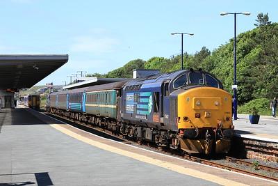 Cumbrian 37's, 27th June 2015