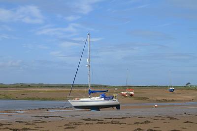Ravenglass estuary views - 27/06/15.