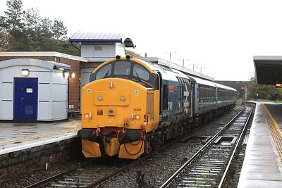 37401, Barrow, 2C48 11.56 Carlisle-Lancaster - 07/11/15.