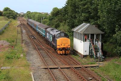 Cumbrian 37's, 11th July 2015