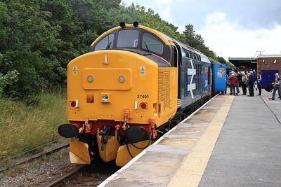37401, Barrow, 2C49 11.38 to Carlisle - 31/07/15.