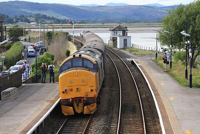 Cumbrian 37's, 8th August 2015
