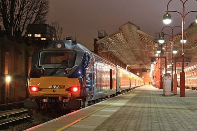 68009, Marylebone, 1Y75 19.29 ex Oxford Parkway - 16/12/15.