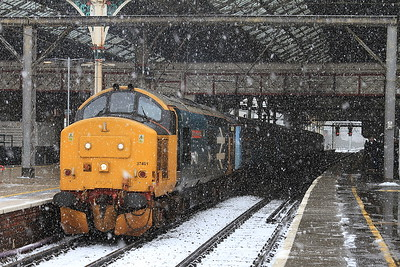 37401, Preston, 2C47 10.04 to Barrow - 04/03/16.